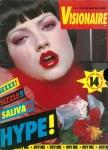 VISIONAIRE No.14 | Hype! | Stephen Gan、James Kaliardos、Cecilia Dean