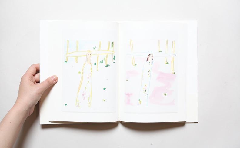 Naofumi MARUYAMA: go out go home   丸山直文