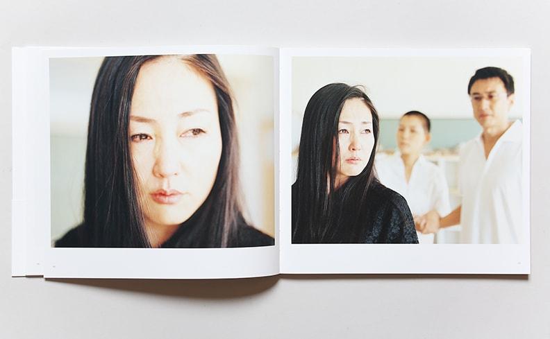 祝/言 | 鈴木理策、キム・ジヨン