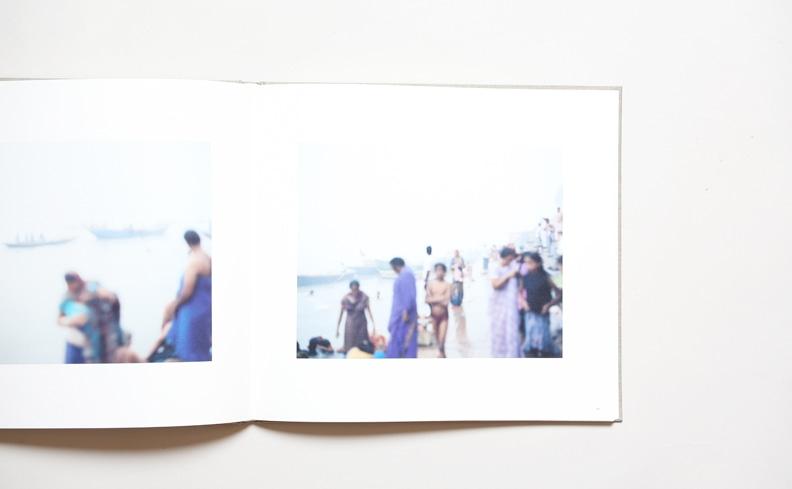 M.Ganges | 上田義彦