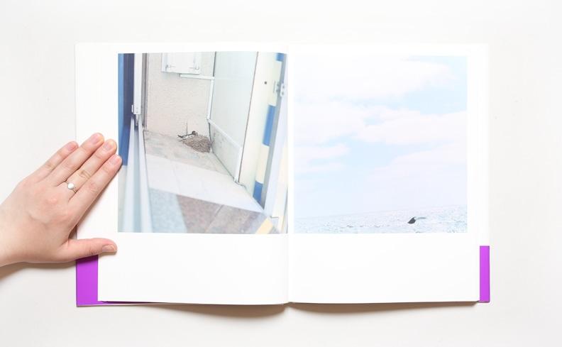 AILA アイーラ | 川内倫子写真集