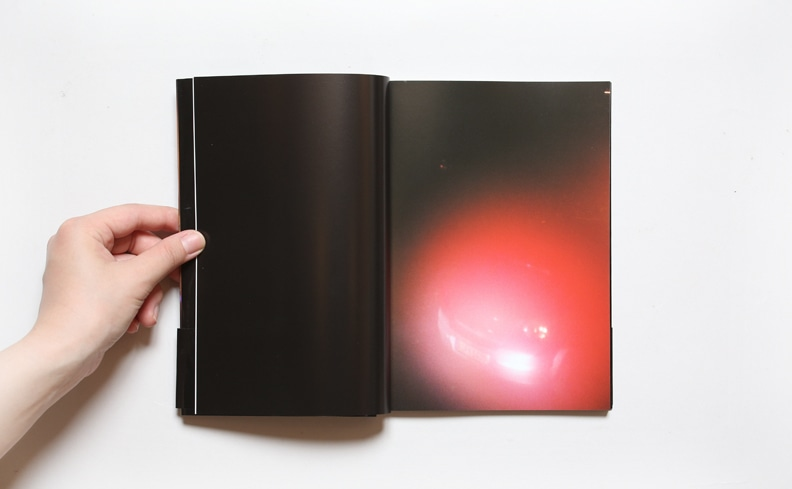 夜の星へ | 野口里佳 写真集