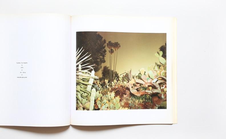 Richard Misrach: Photographs, 1975-1987 | リチャード・ミズラック 写真集