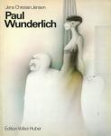 Paul Wunderlich, eine Werkmonographie | ポール・ヴンダーリッヒ 作品集
