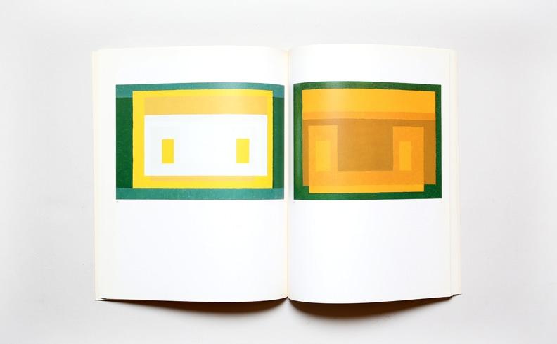 Josef Albers | ヨゼフ・アルバース