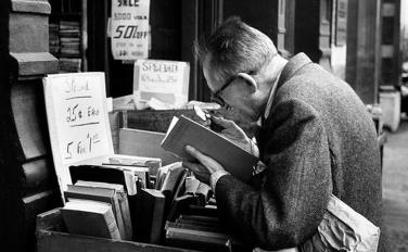 ビブロフィリア=愛書狂たちが綴る、書物の愛で方・楽しみ方