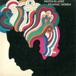 Graphic Design| Milton Glaser ミルトン・グレイサー 作品集 ハードカバー版