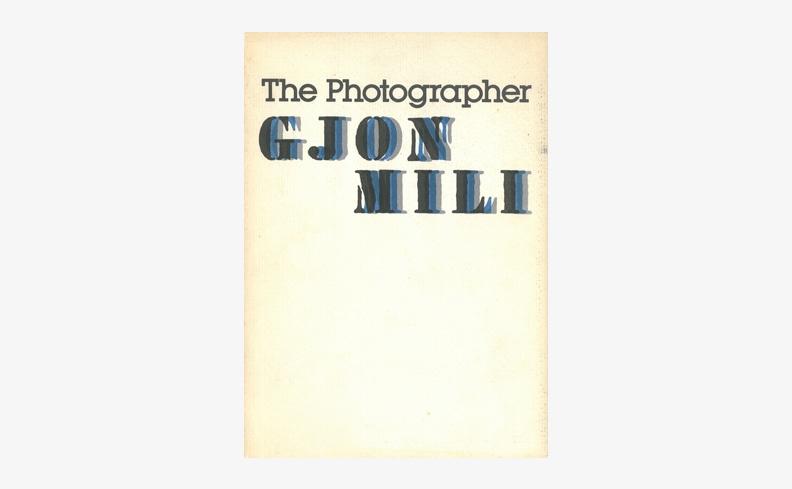 偉大なる写真家 ジョン・ミリ