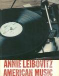 American Music | Annie Leibovitz アニー・リーボヴィッツ写真集