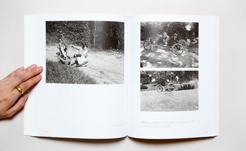 写真であそぶ | 植田正治とジャック・アンリ・ラルティーグ