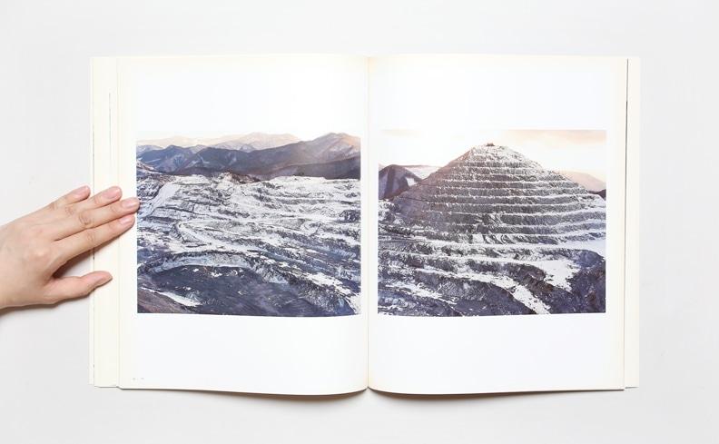 ライム・ワークス | 畠山直哉 写真集