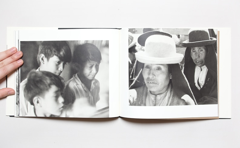 Peru | Robert Frank ロバート・フランク 写真集