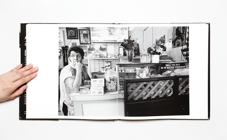 Americans We | Eugene Richards ユージン・リチャーズ写真集