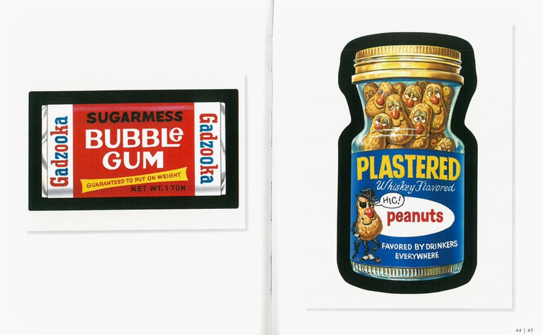 Wacky Packages   The Topps Company ザ・トップス・カンパニー