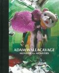 Monster Size Monsters | Adam Wallacavage アダム・ウォーラカベジ写真集