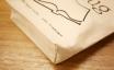 GREEN APPLE BOOKS unplug グリーン・アップル・ブックス トートバッグ