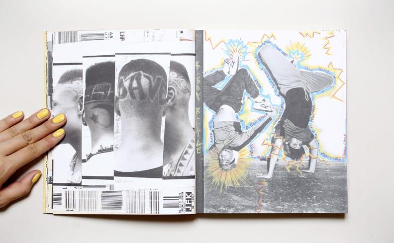 Big Up | Ben Watts ベン・ワッツ写真集