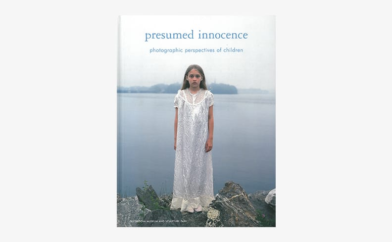 Presumed Innocence: Photographic Perspectives of Children | アンセル・アダムス、ダイアン・アーバス他
