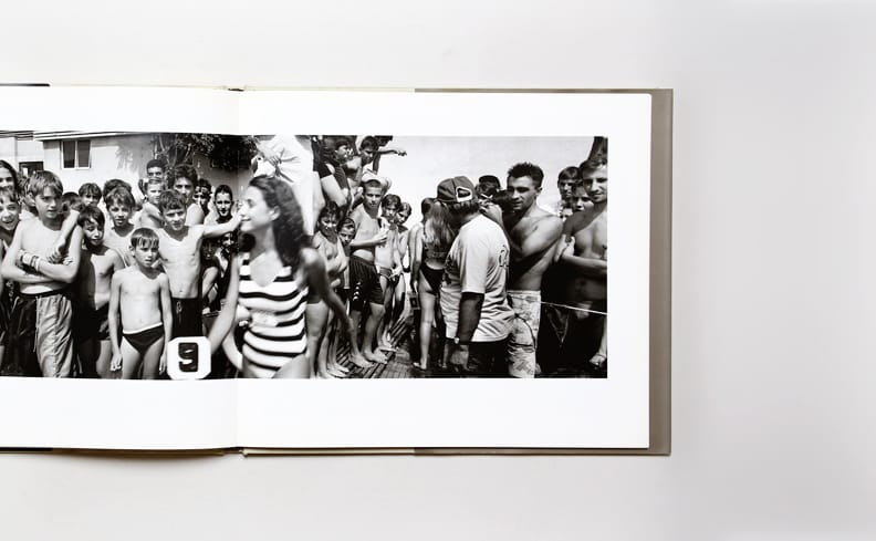 East of Eden | Carl de Keyzer カール・デ=ケイザー写真集