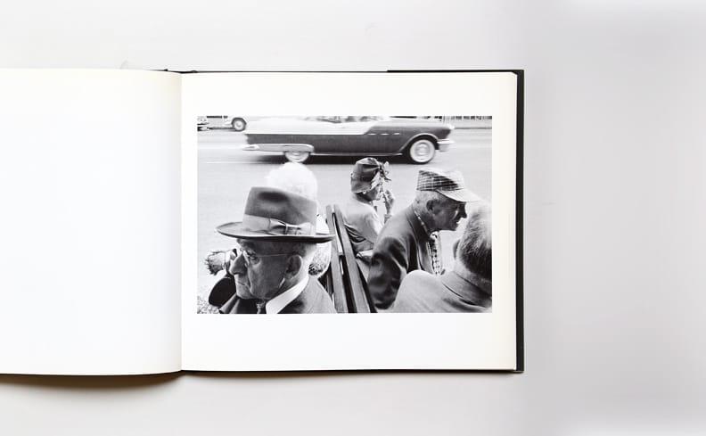 Die Amerikaner | Robert Frank ロバート・フランク写真集