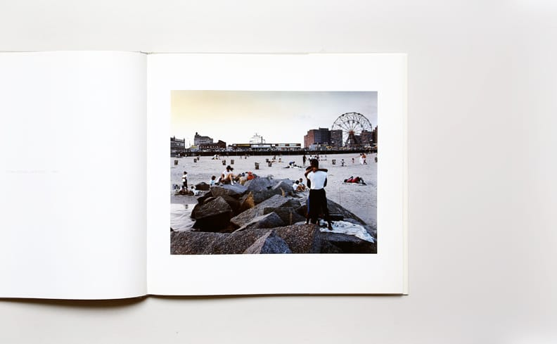 EAST COAST - WEST COAST | Alfred Seiland アルフレッド・セイランド 写真集