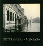 VENEZIA | Peter Gasser ペーター・ガッサー 写真集