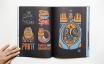 NEO UTOPIA | The Art & Work of SuperBlast | Manuel Osterholt  マヌエル・オスターホルト作品集