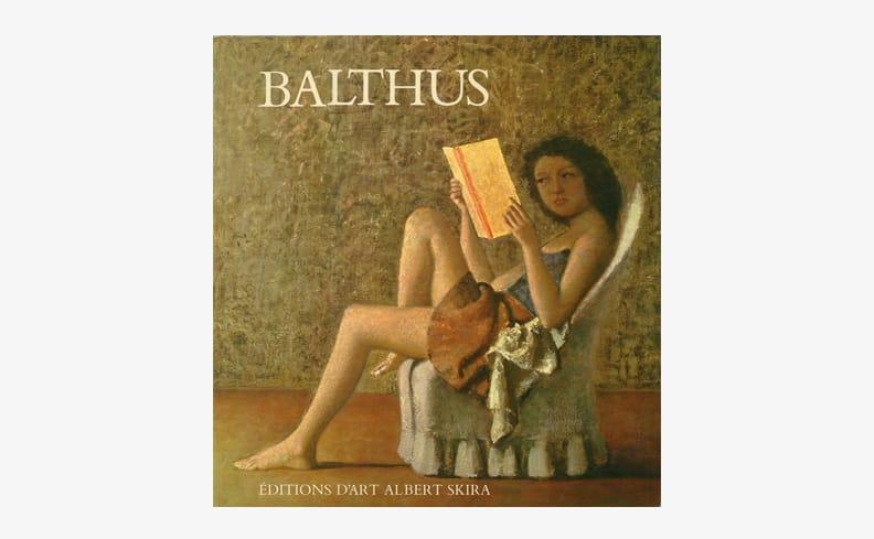 BALTHUS | バルテュス作品集