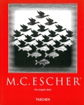 M.C.ESCHER The Graphic Work | マウリッツ・エッシャー作品集