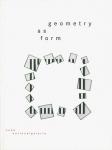 geometry as form | ヨハネス・イッテン、ヨゼフ・アルバース、カール・ゲルストナー他