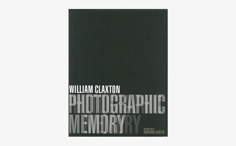 Photographic Memory | William Claxton ウィリアム・クラクストン