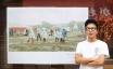 小西泰央がロモグラフィーで伝える、グラストンベリー・フェスティバルと写真の魅力