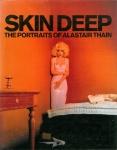 Skin Deep : The Portraits of Alastair Thain | アラステア・サイン 写真集