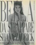 Bella da strappare Shana Zadrick | マリノ・パリソット 写真集