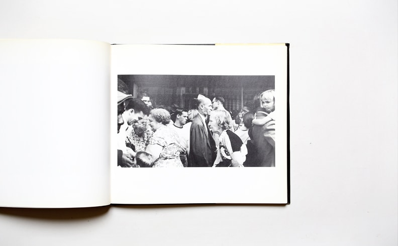 アメリカンズ | ロバート・フランク写真集