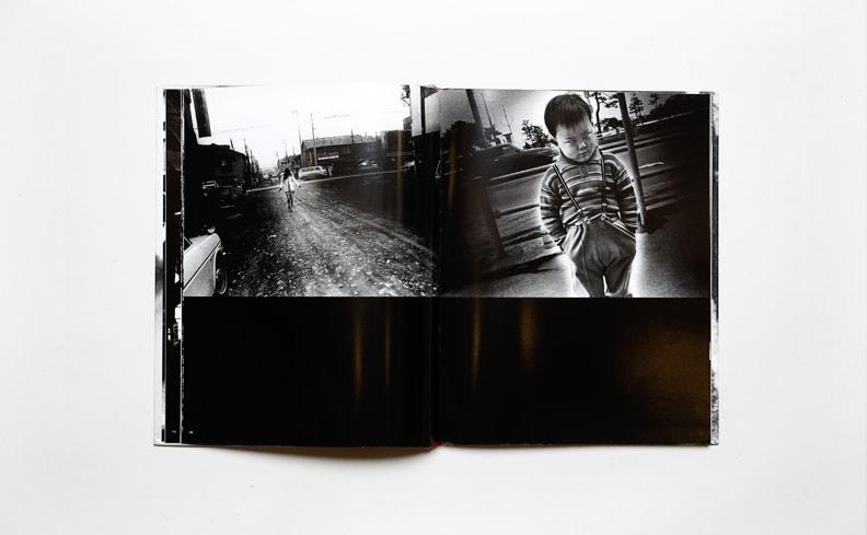 Daido Moriyama | 森山大道写真集