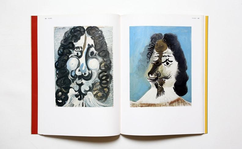 ピカソ展 幻のジャクリーヌ・コレクション | パブロ・ピカソ