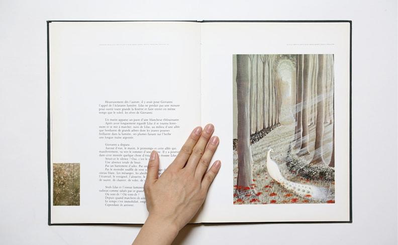 L'histoire de Lilas | Nicole Maymat