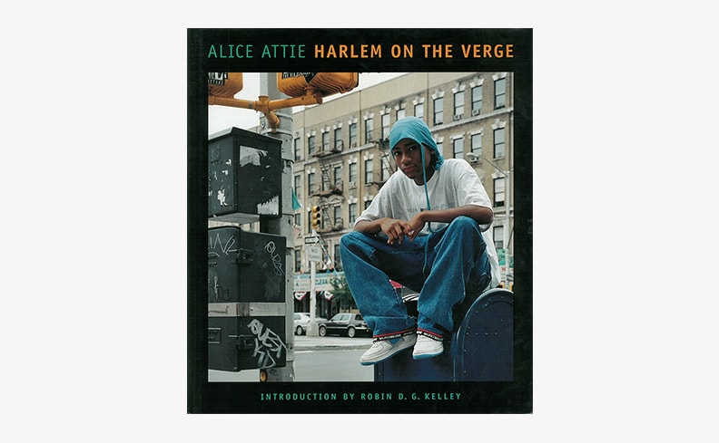 Harlem on the Verge | Alice Attie