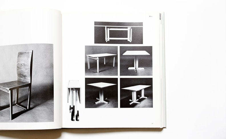 Furniture by Architects | マーク・エメリー