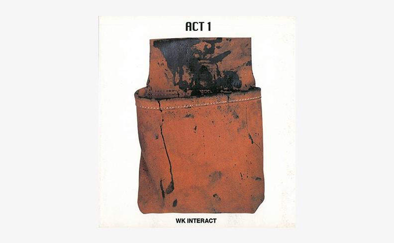 Act 1 | WK Interact 作品集