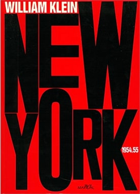 New York, 1954-1955