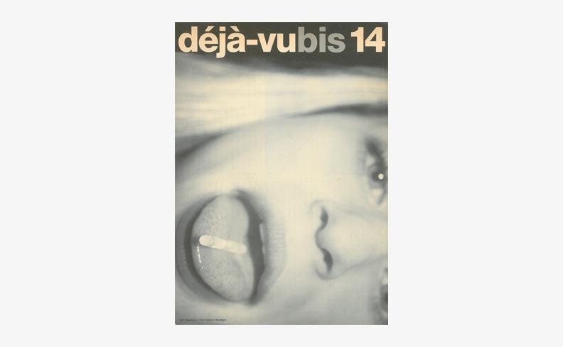 deja-vu bis 14号 写真と評論 デジャ=ヴュ・ビス