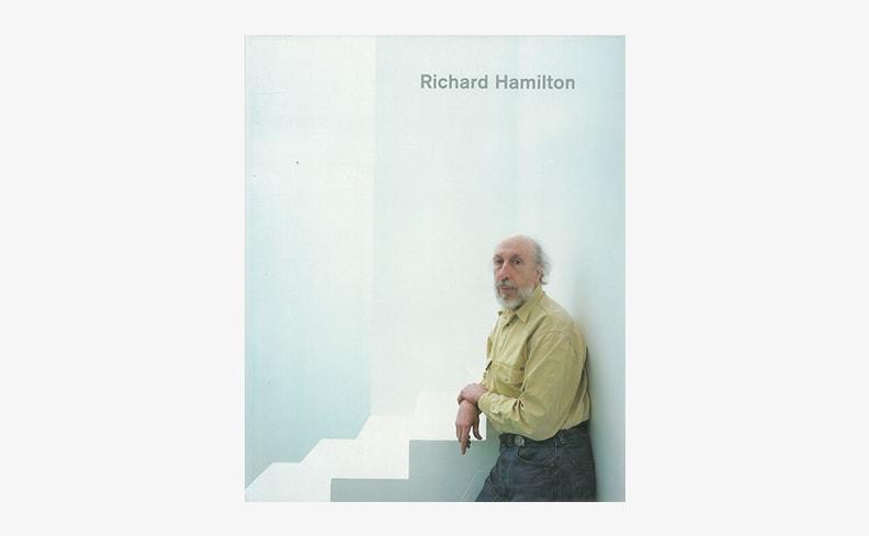 Richard Hamilton | リチャード・ハミルトン