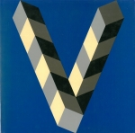 Vasarely IV : Plastic arts of the twentieth century | ヴィクトル・ヴァザルリ 作品集