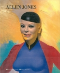 Allen Jones | アレン・ジョーンズ 作品集
