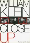Close Up | William Klein ウィリアム・クライン 写真集