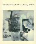 Robert Rauschenberg: The Silkscreen Paintings, 1962-64 | ロバート・ラウシェンバーグ