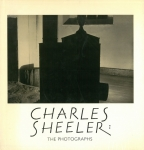 The Photographs | チャールズ・シーラー Charles Sheeler 写真集