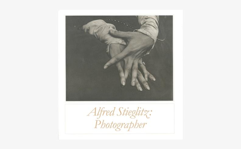 Alfred Stieglitz: Photographer | アルフレッド・スティーグリッツ